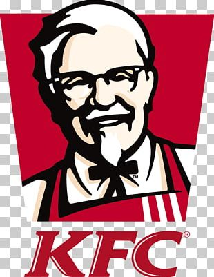 Colonel Sanders KFC Fried Chicken Fast Food Hot Chicken PNG