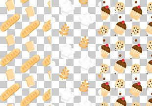 Cupcake Food Chef PNG
