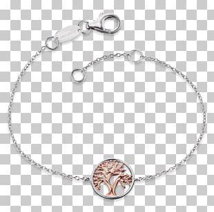 Earring Bracelet Jewellery Bijou Silver PNG