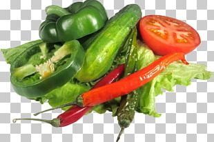Greek Cuisine Chili Pepper Bell Pepper Vegetable Food PNG