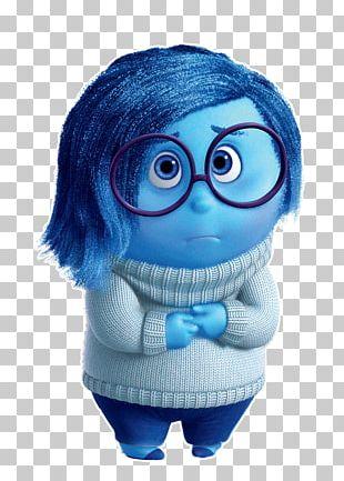 Riley Sadness Emotion Pixar Fear PNG