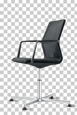 Swivel Chair Office & Desk Chairs Table Cantilever Chair PNG