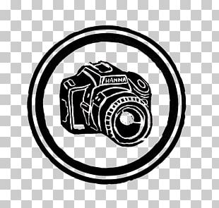 Camera Logo Photography PNG