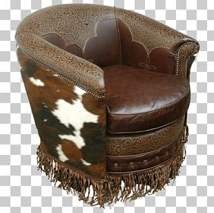 Chair Leather PNG