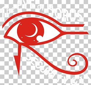 Eye Of Horus Learning Advertising Dubai PNG
