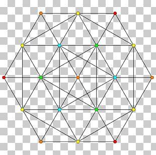 Hexagon Diagonal Regular Polygon Apothem PNG