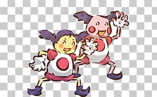 Mr. Mime Pokémon Drawing Mime Artist PNG