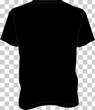 T-shirt Clothing Crew Neck PNG
