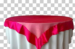 Tablecloth Textile Linens Chair PNG