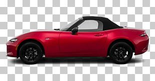 2016 Mazda MX-5 Miata Car Dealership 2018 Mazda MX-5 Miata RF Grand Touring PNG