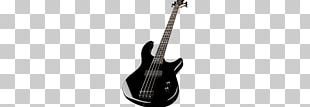 Musical Instruments String Instruments Bass Guitar Electric Guitar PNG