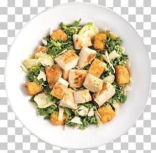 Caesar Salad Chicken Salad Barbecue Chicken Fattoush Vegetarian Cuisine PNG