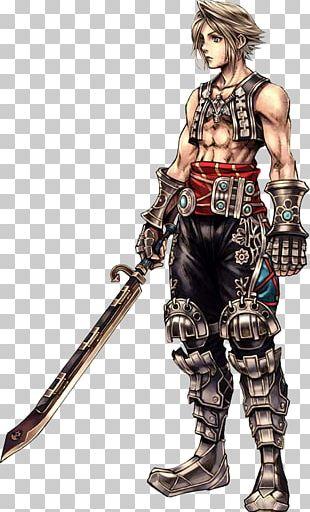 Final Fantasy XII: Revenant Wings Dissidia 012 Final Fantasy Dissidia Final Fantasy PNG