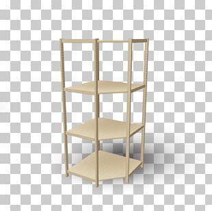 Shelf IKEA Bookcase Billy Furniture PNG