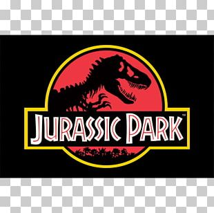 Jurassic Park: The Game Logo Film Poster PNG
