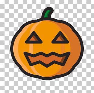 Jack-o'-lantern Computer Icons Halloween PNG