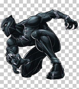 Black Panther Clint Barton Hulk Marvel Heroes 2016 PNG