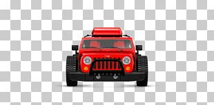Car Jeep Wrangler Sport Utility Vehicle Pickup Truck PNG