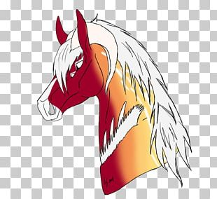 Mane Mustang Dog Canidae PNG