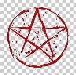 Pentagram Pentacle Wicca Modern Paganism PNG