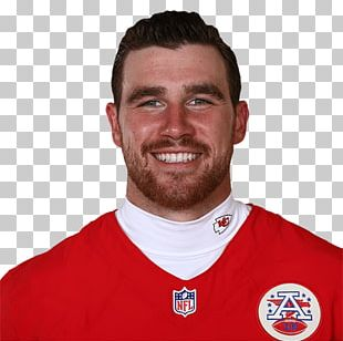 Travis Kelce Kansas City Chiefs 2018 NFL Season Tight End PNG