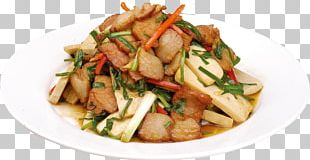 Twice Cooked Pork Chili Con Carne Recipe Vegetable Side Dish PNG