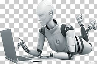 Robotics Artificial Intelligence Technology Information PNG