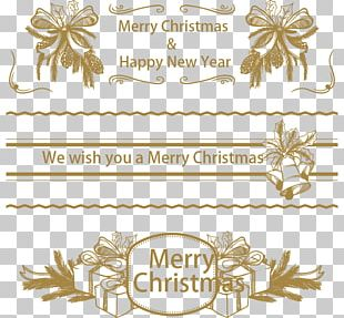 Christmas New Year Computer File PNG