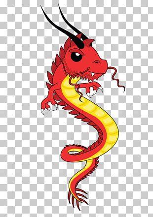 Drawing Seahorse Dragon PNG