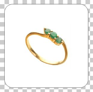 Emerald Turquoise Body Jewellery PNG
