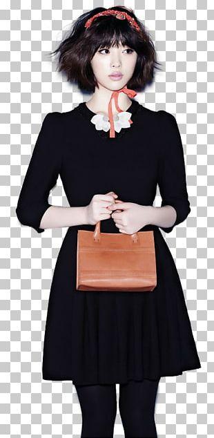 Sulli South Korea Fashion Model F(x) PNG