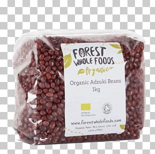 Adzuki Bean Organic Food Vegetarian Cuisine Dal PNG