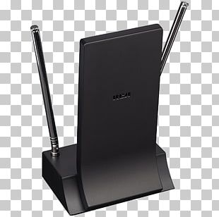 Wireless Access Points Aerials Indoor Antenna Television Antenna PNG
