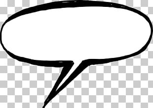 Drawing Speech Balloon Comics PNG