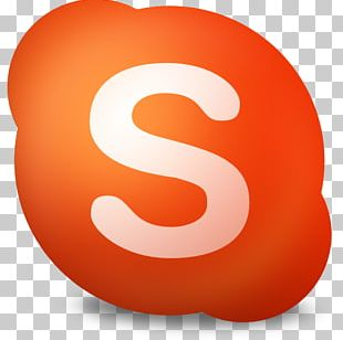 Peach Symbol Orange PNG