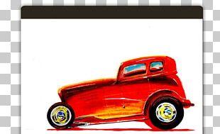 Vintage Car Automotive Design Motor Vehicle PNG