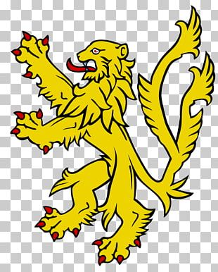 Lion Royal Banner Of Scotland Coat Of Arms Royal Standard Of The United Kingdom PNG