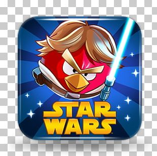 Angry Birds Star Wars II Angry Birds Star Wars HD Angry Birds Epic PNG