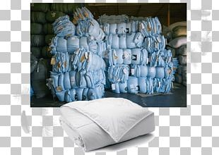 Down Feather Comforter Pillow Blanket PNG