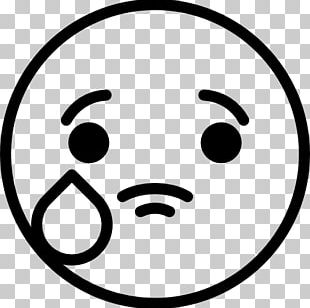 Emoticon Smiley Computer Icons Face With Tears Of Joy Emoji Crying PNG