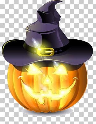 Halloween Computer File PNG
