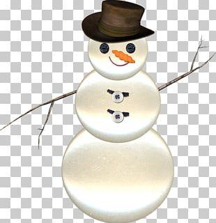 Snowman YouTube Desktop PNG