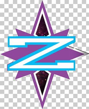 Darkzone Laser Tag Game Logo PNG