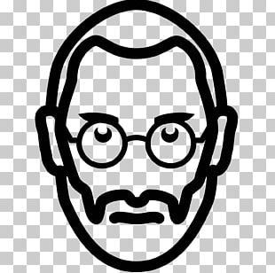 ICon: Steve Jobs Computer Icons Font PNG