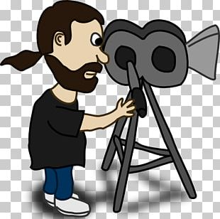 Film Director Filmmaking PNG