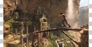 Rise Of The Tomb Raider Shadow Of The Tomb Raider Tomb Raider: Anniversary Lara Croft PNG