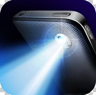 Flashlight Android Mobile Phones PNG