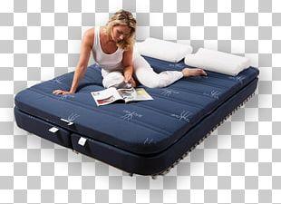 Mattress Pads Talalay Process Bed Frame Sofa Bed PNG