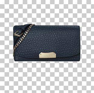 Leather Wallet Coin Purse Brand PNG