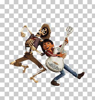 Pixar Film Walt Disney S Musician PNG